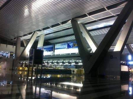 ニノイ・アキノ国際空港ターミナル3